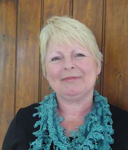 Diane Bowden