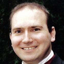 Andrew Melvin