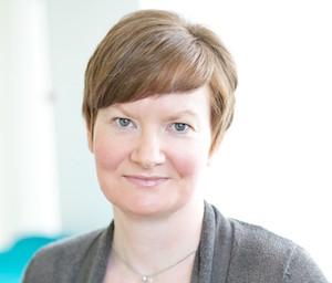 Sarah Dronfield