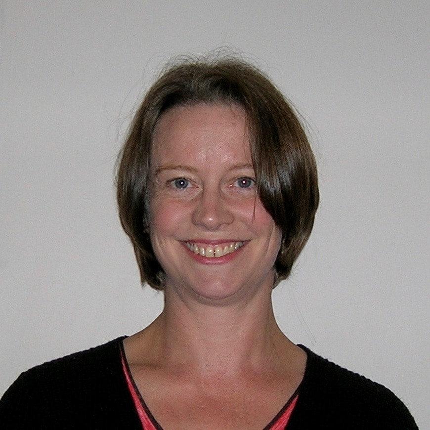 Jodie Marley